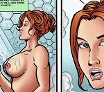INCESTO comic