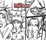 milftoon free comic