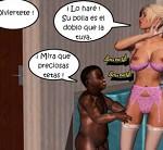 comic porno de negros