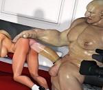 gigante porno