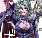 xxx comic manga