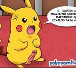 pikachu xxx